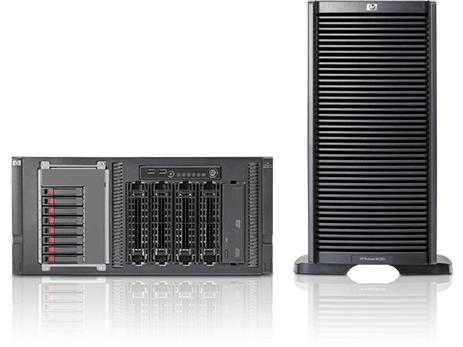 proliant-ml350- server hp سرور اچ پی فرتاک