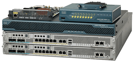 Cisco-ASA-5500-series فایروال سیسکو تجهیزات شبکه فرتاک