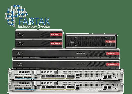 Cisco ASA Firewall