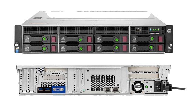 HPE ProLiant DL180 Generation9 (Gen9
