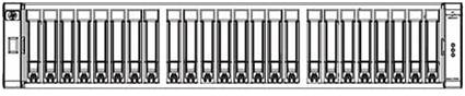 HPE MSA 1040 Storage (SFF)