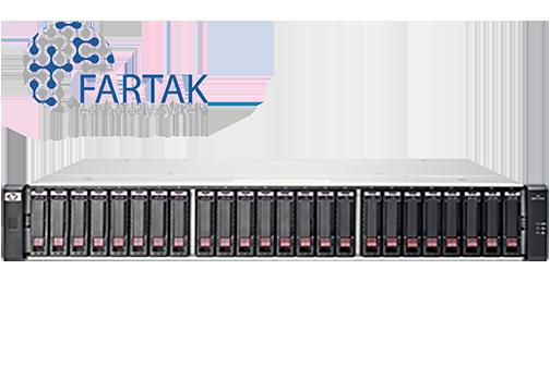 HPE SAN Storage MSA 1040