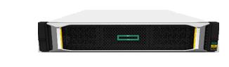 HPE MSA 2050 Storage