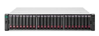 (HPE MSA 2042 Storage (SFF