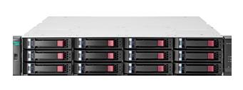 (HPE MSA 2042 Storage (LFF