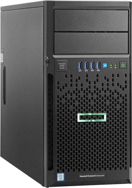 HPE ProLiant ML30 Generation9