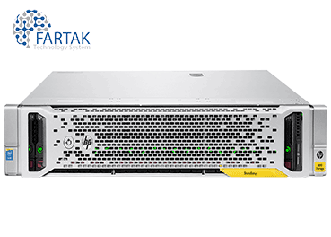 NAS Network Attached