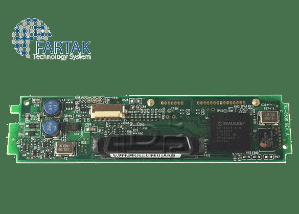 تجهیزات جانبی ای ام سی (EMC Accessories)