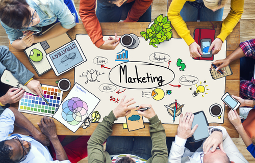 marketing-departement-structure-table