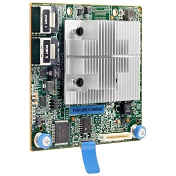 SATA HPE Dynamic Smart Array S100i